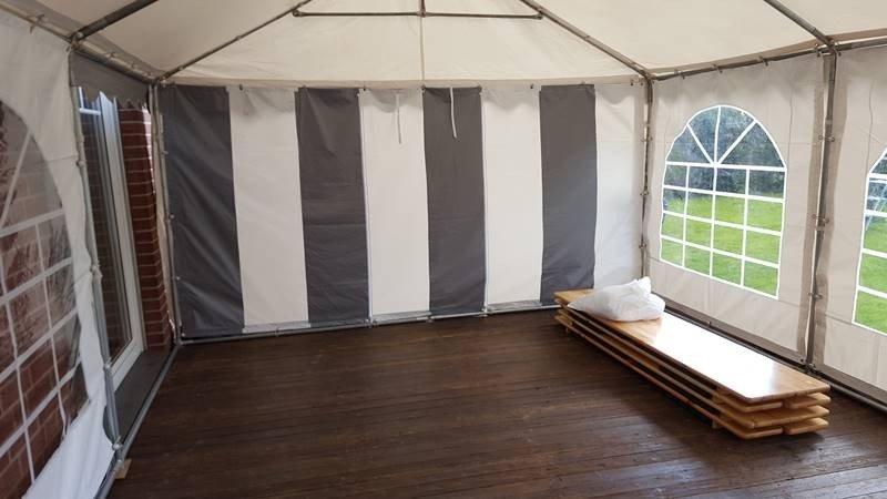 partyzelt 4x6m mieten mutz zeltverleih. Black Bedroom Furniture Sets. Home Design Ideas