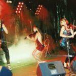Sommerfest in Siersse Bühne 4
