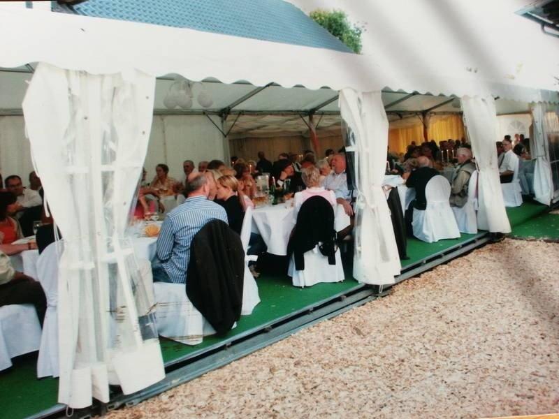 Sommerfest in Siersse Gäste 9