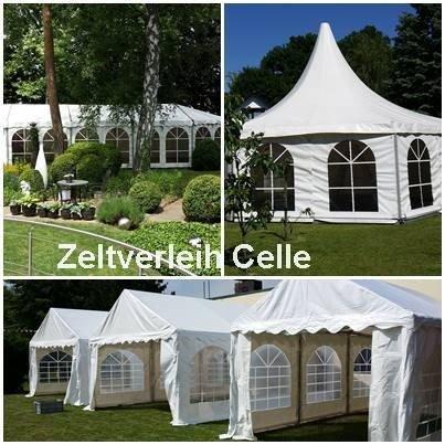 Zeltverleih Celle