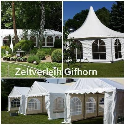Zeltverleih Gifhorn