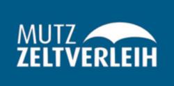 Logo Mutz Zeltverleih